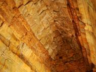Asisbiz Banteay Samre Temple main sanctuary Bas reliefs East Baray 02