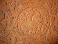 Asisbiz Banteay Samre Temple main sanctuary Bas reliefs East Baray 03