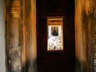 Asisbiz Banteay Samre Temple main sanctuary Bas reliefs East Baray 06
