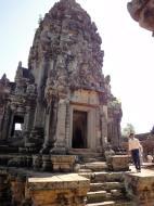 Asisbiz Banteay Samre Temple main sanctuary East Baray 01