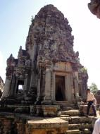 Asisbiz Banteay Samre Temple main sanctuary East Baray 02
