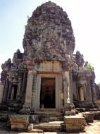 Asisbiz Banteay Samre Temple main sanctuary East Baray 03
