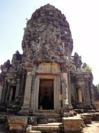 Asisbiz Banteay Samre Temple main sanctuary East Baray 04