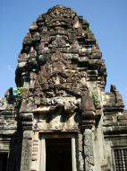 Asisbiz Banteay Samre Temple main sanctuary East Baray 05