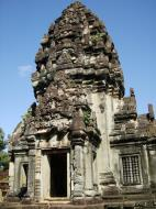 Asisbiz Banteay Samre Temple main sanctuary East Baray 06
