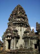 Asisbiz Banteay Samre Temple main sanctuary East Baray 07