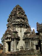 Asisbiz Banteay Samre Temple main sanctuary East Baray 08