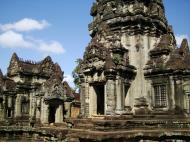 Asisbiz Banteay Samre Temple main sanctuary East Baray 09