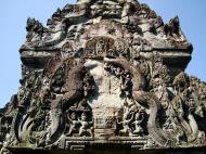 Asisbiz Banteay Samre Temple main sanctuary East Baray 10