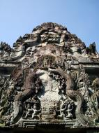 Asisbiz Banteay Samre Temple main sanctuary East Baray 11