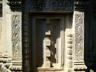 Asisbiz Banteay Samre Temple main sanctuary East Baray 12