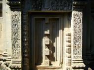 Asisbiz Banteay Samre Temple main sanctuary East Baray 12