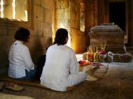 Asisbiz Banteay Samre Temple main sanctuary East Baray 16