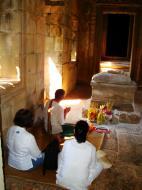 Asisbiz Banteay Samre Temple main sanctuary East Baray 17