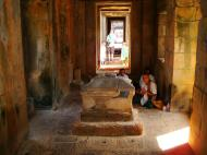 Asisbiz Banteay Samre Temple main sanctuary East Baray 18