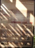 Asisbiz A history notice board about Banteay Srei Temple Jan 2010 04