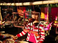 Asisbiz Banteay Srey road side village shops Jan 2010 04