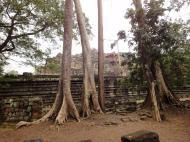 Asisbiz Baphuon temple Khmer style mid 11th century Angkor 02
