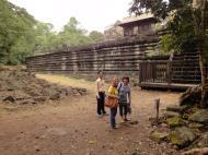 Asisbiz Baphuon temple Khmer style mid 11th century Angkor 04