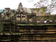 Asisbiz Baphuon temple Khmer style mid 11th century Angkor 06