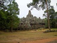 Asisbiz Baphuon temple Khmer style mid 11th century Angkor 07