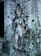 Asisbiz Bayon Temple Bas relief devatas Angkor 10