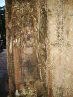 Asisbiz Bayon Temple Bas relief devatas Angkor 11