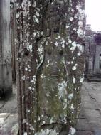 Asisbiz Bayon Temple Bas relief devatas Angkor 13