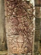 Asisbiz Bayon Temple decorative Bas reliefs Angkor Siem Reap 04