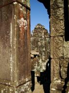 Asisbiz Bayon Temple decorative Bas reliefs Angkor Siem Reap 08