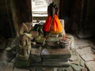 Asisbiz Bayon Temple main sanctuary Buddha Angkor Siem Reap 01