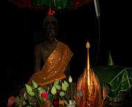 Asisbiz Bayon Temple main sanctuary Buddha Angkor Siem Reap 04