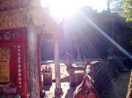 Asisbiz Bayon Temple neighboring Buddhist monastery Angkor Siem Reap 01