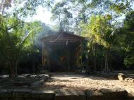 Asisbiz Bayon Temple neighboring Buddhist monastery Angkor Siem Reap 02