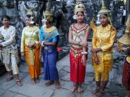 Asisbiz Bayon Temple new age dancing apsaras Angkor 01