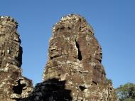 Asisbiz Bayon Temple NW inner gallery face towers Angkor Siem Reap 47