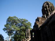 Asisbiz Bayon Temple SW corner inner gallery face tower Angkor Siem Reap 01