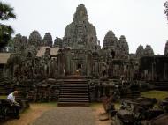Asisbiz Bayon Temple eastern gopura entrance Angkor Jan 2010 03