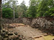 Asisbiz Bayon Temple lower terrace Angkor Siem Reap 01