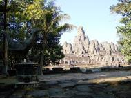Asisbiz Bayon Temple panoramic views of Northern outer walls Angkor Jan 2010 01