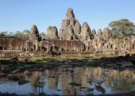Asisbiz Bayon Temple panoramic views of Northern outer walls Angkor Jan 2010 17
