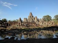 Asisbiz Bayon Temple panoramic views of Northern outer walls Angkor Jan 2010 19