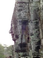 Asisbiz Bayon Temple various aspects face towers Angkor Siem Reap 03