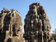 Asisbiz Bayon Temple various aspects face towers Angkor Siem Reap 10