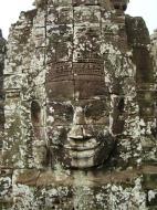 Asisbiz Bayon Temple various aspects face towers Angkor Siem Reap 17