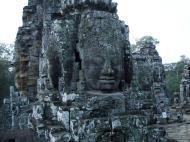 Asisbiz Bayon Temple various aspects face towers Angkor Siem Reap 21