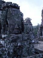 Asisbiz Bayon Temple various aspects face towers Angkor Siem Reap 24