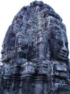 Asisbiz Bayon Temple various aspects face towers Angkor Siem Reap 25