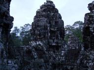 Asisbiz Bayon Temple various aspects face towers Angkor Siem Reap 26