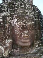 Asisbiz Bayon Temple various aspects face towers Angkor Siem Reap 28